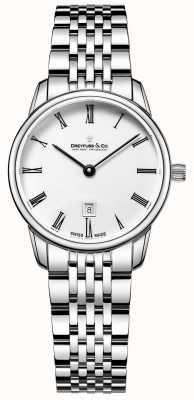 Dreyfuss Женские серебряные браслеты DLB00146/01