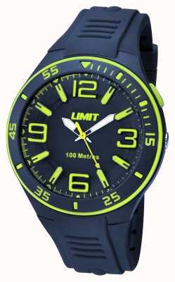 Limit Мантийский ремешок для военно-морского флота 5569.24