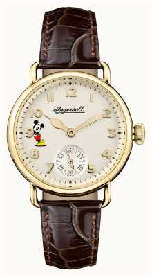 Disney By Ingersoll Женский союз trenton disney ограниченный выпуск коричневый ID00102