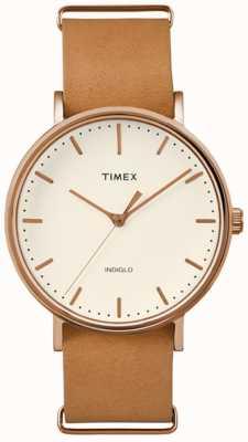 Timex Мужской унисекс TW2P91200