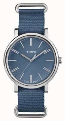 Timex Юниодный военно-морской флот TW2P88700