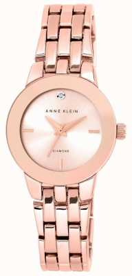 Anne Klein Женщин розового золота тона браслет розового золота набрать AK/N1930RGRG