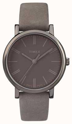 Timex Мужские оригинальные тональные серо TW2P96400