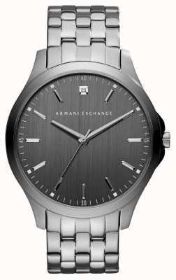 Armani Exchange Мужские часы из нержавеющей стали из нержавеющей стали AX2169