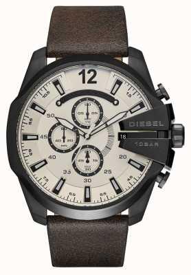 Diesel Мужские мега-главные часы DZ4422