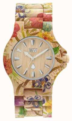 WeWood Женские красочные часы с ремешком 70221200