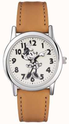 Disney Adult Minnie мышь серебряный чехол для загара MN1550