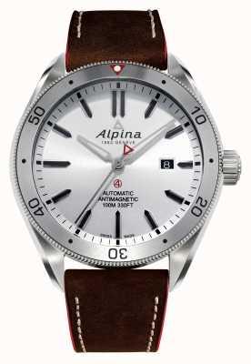 Alpina Mens alpiner 4 автоматический AL-525SS5AQ6