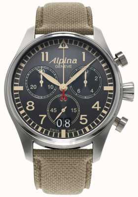 Alpina Стартовый пилот AL-372BGR4S6