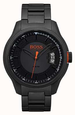 Hugo Boss Orange Часы из нержавеющей стали Hong Kong 1550005