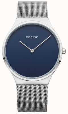 Bering Мужская классическая сетка 12138-007