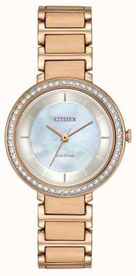 Citizen Жемчужина EM0483-54D