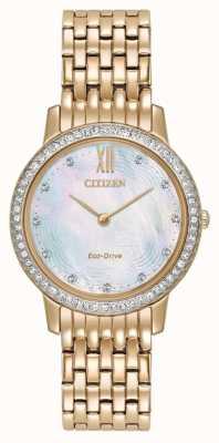 Citizen Жемчужина EX1483-50D