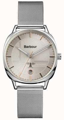 Barbour Серебряная сетка для женщин BB062SL