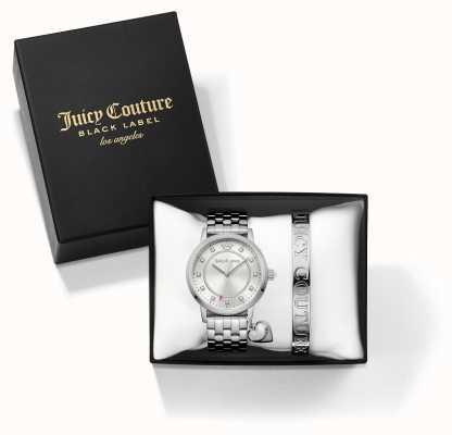 Juicy Couture Браслеты из белого серебра 1950010