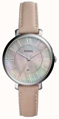 Fossil Жакет из жопы ES4151