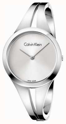 Calvin Klein Стакан ювелирных изделий из серебра K7W2M116