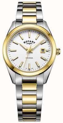 Rotary Женщины хавана два тона LB05080/02