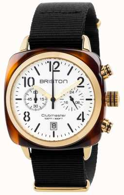 Briston Классический хронограф 17140.PYA.T.2.NB