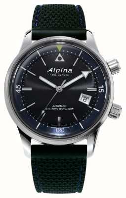 Alpina Mens seastrong diver наследие автоматическое AL-525G4H6