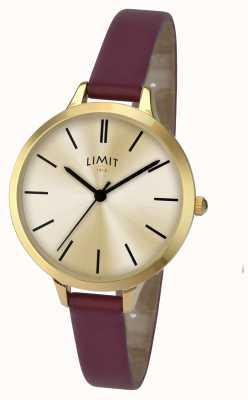 Limit Женщины ограничивают часы 6225