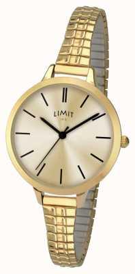 Limit Женские золотые часы 6231