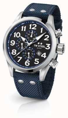 TW Steel Мужской 45-дюймовый хронограф VS33