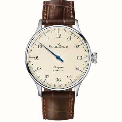MeisterSinger Автоматические часы Meistersinger pangea PM903
