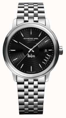 Raymond Weil Автоматические часы с ограниченным тиражом Maestro beatles 2237-ST-BEAT2
