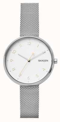 Skagen Серебряный браслет из нержавеющей стали SKW2623