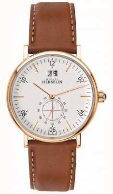 Michel Herbelin Мужские часы с хронографом 18247/PR11GO