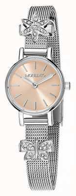 Morellato Женские часы из нержавеющей стали tesori R0153122582