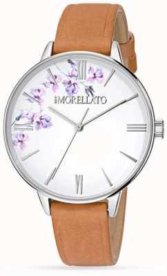 Morellato Женские часы из натуральной кожи ninfa R0151141507