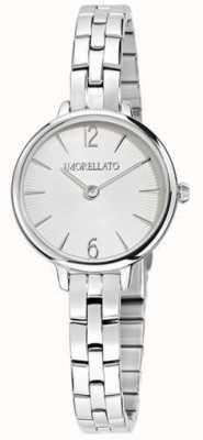 Morellato Женские часы из нержавеющей стали petra R0153140507