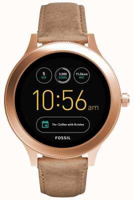 Fossil Womans q предприятие smartwatch FTW6005