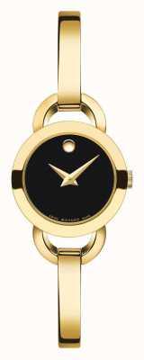 Movado Женские часы rondiro 0606888