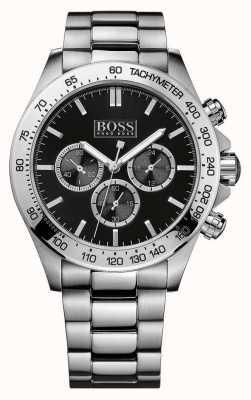 Boss Икон хронограф из нержавеющей стали 1512965
