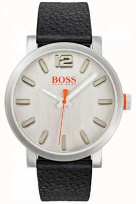 Hugo Boss Orange Мужские часы из бильбао в серебре 1550035