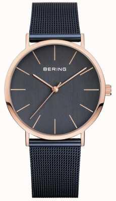 Bering Мужская классика 13436-367