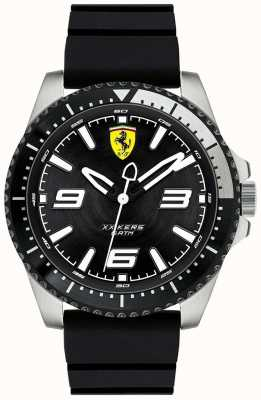 Scuderia Ferrari Серебряный чехол Xx kers 0830464