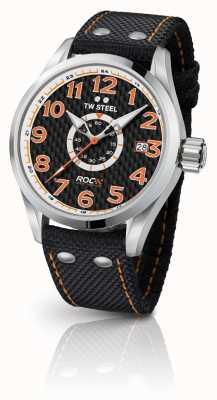 TW Steel Мужская специальная версия volante гонки чемпионов черный оранжевый TW965