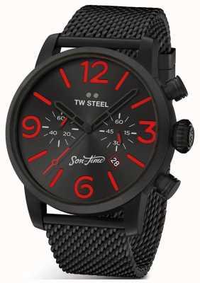 TW Steel Специальное мужское издание времен временного ярости tempus MST14
