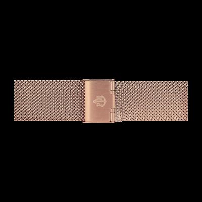 Paul Hewitt Браслет из розового золота из нержавеющей стали 186мм PH-M1-R-4M