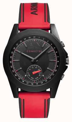 Armani Exchange Мужские гибридные smartwatch AXT1005