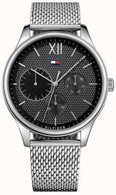 Tommy Hilfiger Мужские часы из нержавеющей стали 1791415