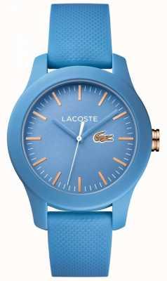 Lacoste Женщины 12.12 смотреть синие 2001004