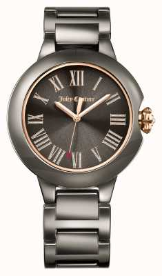 Juicy Couture Часы наручные женские 1901654