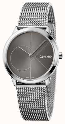 Calvin Klein Мужские часы K3M22123