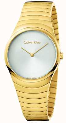 Calvin Klein Женские часы из нержавеющей стали из нержавеющей стали K8A23546