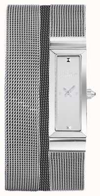 Jean Paul Gaultier Женский браслет из нержавеющей стали из нержавеющей стали JP8503901